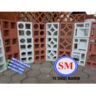 Selling Natural Stone Concrete Roster / LA Wind Hole 03 in Medan 2