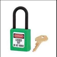 Gembok Master Lock 406GRN