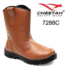 Safety Shoes Cheetah