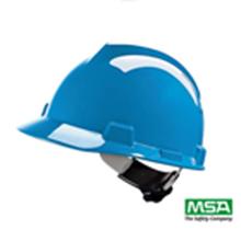 Helm Safety MSA