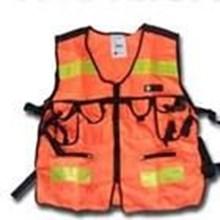SafetyVest 4 pocket