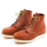 Jual Sepatu red wing