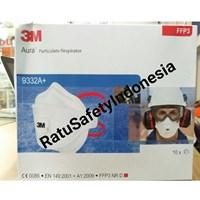 Masker 3M 9332A Murah