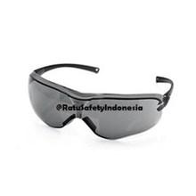 Kacamata Safety 3M  Asian Virtua Gray