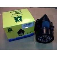 Jual Pelindung Wajah Masker Respirator NP 305