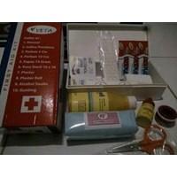 Jual Alat Safety Lainnya Kotak Obat P3K Kecil
