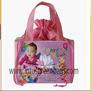 Custom Gift Bag