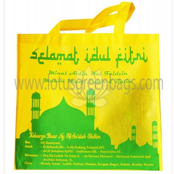 Promotional Bags Fb