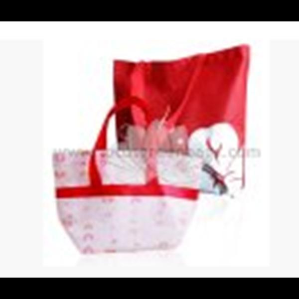 Tas Pincuk / Tote Bag