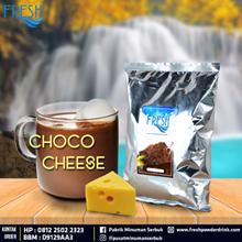 Minuman Serbuk Fresh rasa Choco Cheese