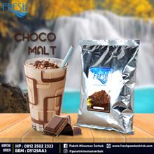 Minuman Serbuk Fresh rasa Choco Malt