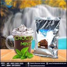 Minuman Serbuk Fresh rasa Choco Mint