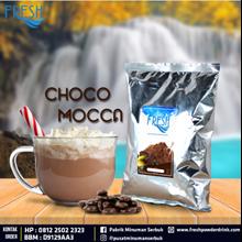 Minuman Serbuk Fresh rasa Choco Mocca
