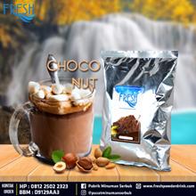 Jual Minuman Serbuk Fresh rasa Choco Nut