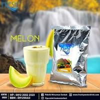 Jual Minuman Serbuk Fresh rasa Melon