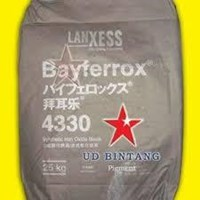 Iron Oxide Black 4330 1