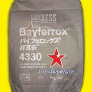 Iron Oxide Black 4330
