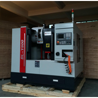 CNC Machine Center Y600
