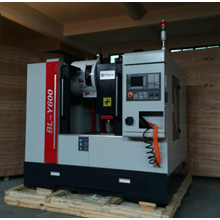 Mesin CNC Centre Y600