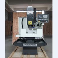 CNC Machine Y25 Milling