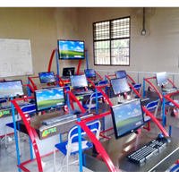 Jual Mesin CNC Learning Kit Student 2