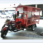 Motor Pemadam Kebakaran 1