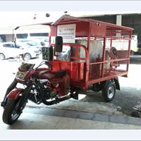 Motor Pemadam Kebakaran