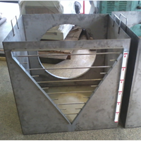 Flow Meter Stainless