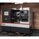 Mesin CNC bubut BL-X36 2