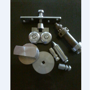 Jasa Bubut Burner Kompor By PT. Altek Precision Machinery
