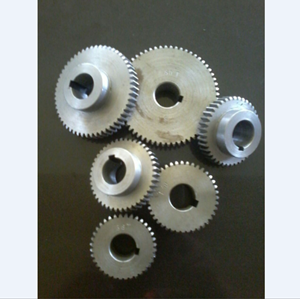 Jasa Bubut - Pembuatan Gear By PT. Altek Precision Machinery