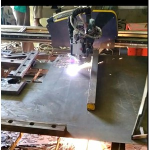 jasa plasma cutting By PT. Altek Precision Machinery