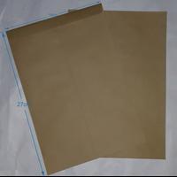 Amplop Coklat C (½ Folio)