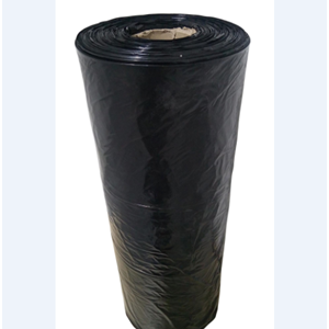 Plastik Mulsa HItam