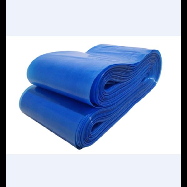 Blue Plastic Hose