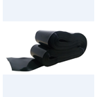 Black Plastic Hose 1