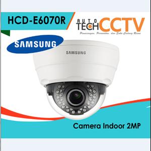 Dari Kamera CCTV Indoor Samsung HCD-E6070R 0
