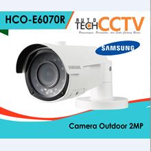 Kamera CCTV Outdoor Samsung HCO-E6070R