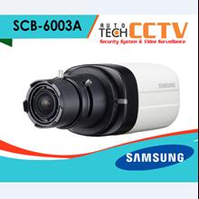 Kamera CCTV Outdoor Samsung SCB-6003A
