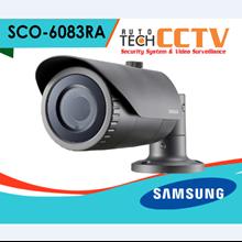 Kamera CCTV Outdoor Samsung SCO-6083RA