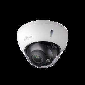 Dari Kamera CCTV Dome IR Network Camera 2MP 0