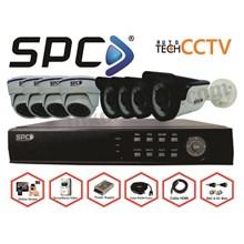 PAKET KAMERA CCTV 8 CHANEL