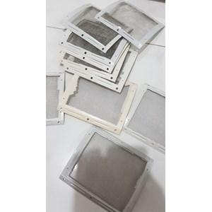 Kasa Ternak Sarang  Walet   stainless steel
