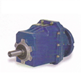Helical Gear Motor Mini CHCZ (IEC)