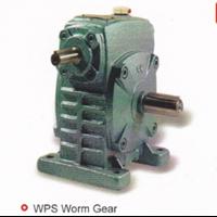 Jual Worm Gear WPS