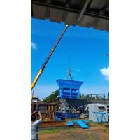 Distributor Mesin Batching Plant Pt.Cahaya Jaya Mandiri 3