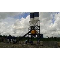 Jual Mesin Batching Plant Pt.Cahaya Jaya Mandiri 2