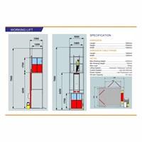 Lift Hidrolik