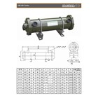 Delta OR-100 Hydraulic Oil Cooler 2