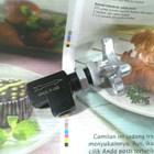 GCT GCLT Hydraulic Needle Valve 2